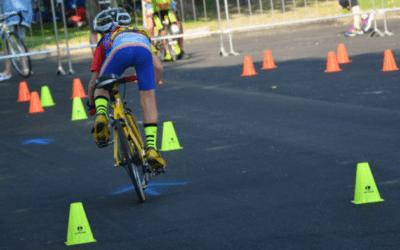 Ciclismo giovanile; l'informazione che ti mancava