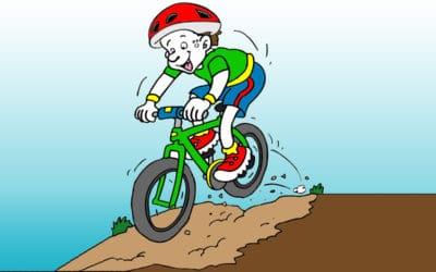 Mountain bike – divertimento naturale