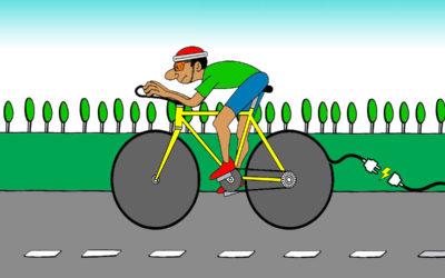 Alimentazione nel ciclismo – pedaliamo ciò che mangiamo